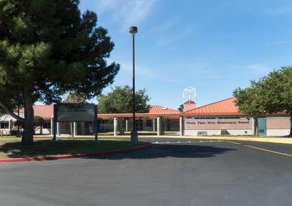 Chula Vista Hills Elementary School
