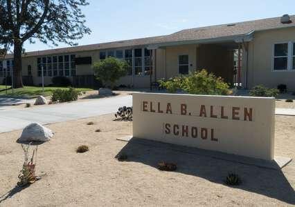 Allen Elementary School