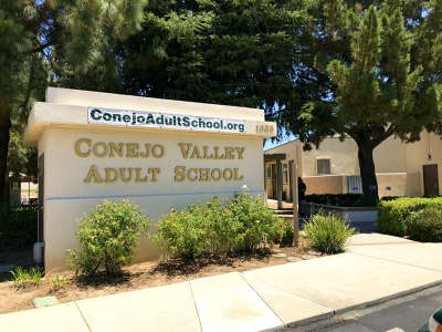 Conejo Valley Adult School