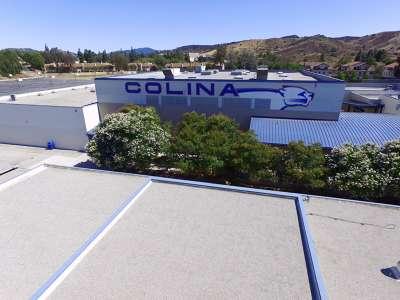 Colina Middle School