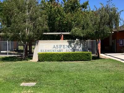 Aspen Elementary School