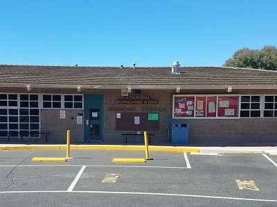 Madrona Elementary School