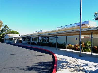 Weathersfield Elementary School