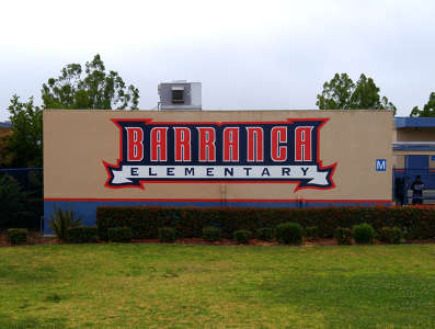 Barranca Elementary School