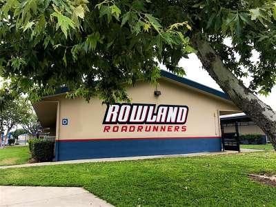 Rowland Avenue Elementary School
