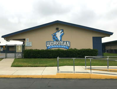 Workman Elementary School