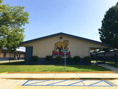 Ben Lomond Elementary School