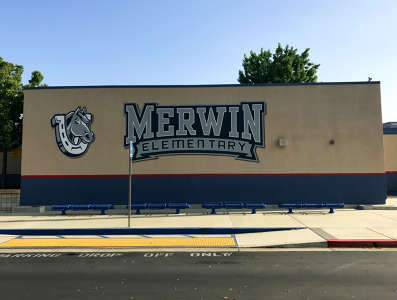 Merwin Elementary School