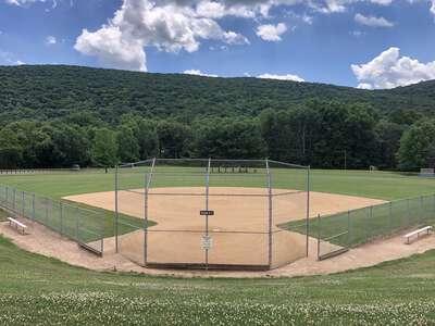 Wiconsico Softball Field