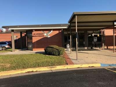 Stewart Middle School