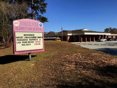 Annette Winn Elementary School