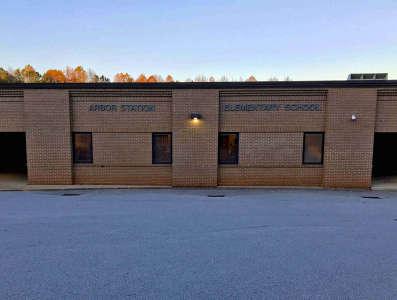 Arbor Station Elementary School