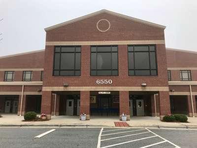 Bill Arp Elementary School