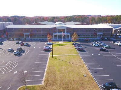 New Manchester Elementary School