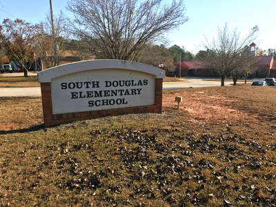 South Douglas Elementary School