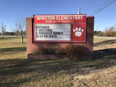 Winston Elementary