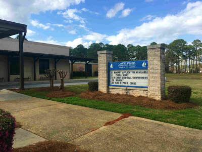 Lake Park Elementary School