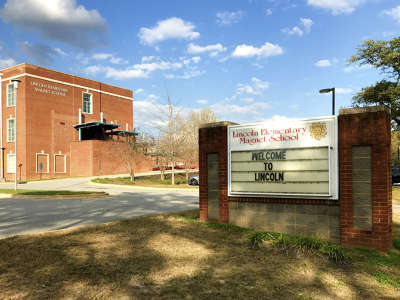 Lincoln Elementary Magnet School