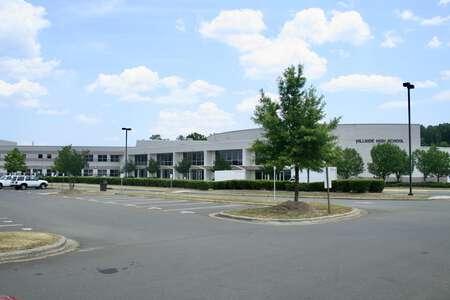 Hillside High School