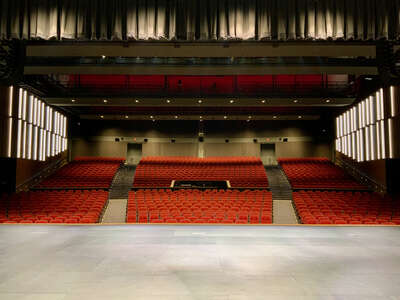 Pat Ellison Performing Arts Center