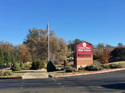 Union Mine High School