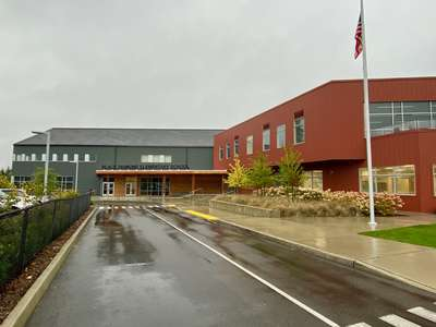 Black Diamond Elementary School