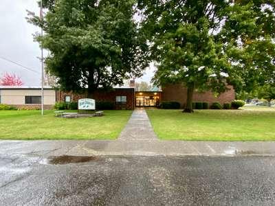 Byron Kibler Elementary School
