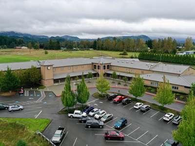 Thunder Mountain Middle School