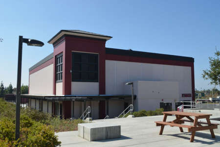Piedmont Hills High School