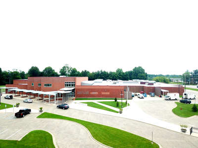 Jessie Clark Middle School