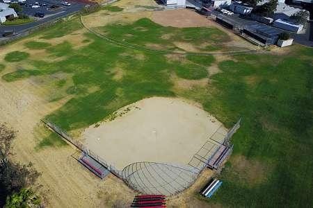 JV Softball Field