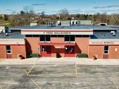 Hollenbeck Middle School