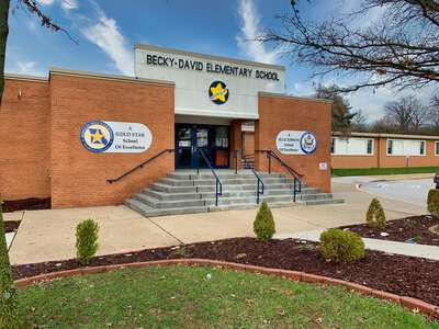 Becky-David Elementary School
