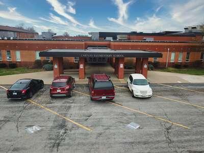 Castlio Elementary School