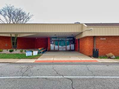 Henderson Elementary School