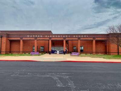 Warren Elementary School