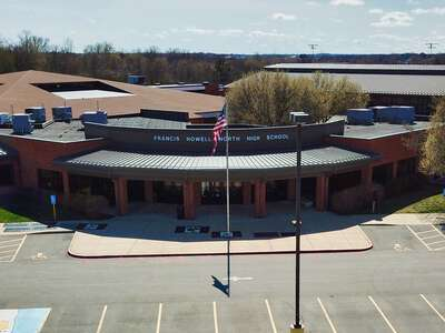 Francis Howell North High School