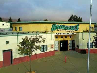 Rodriguez High School