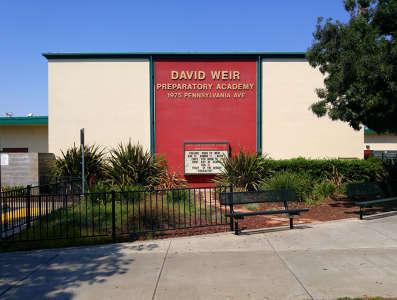 David Weir K-8 Prepatory Academy