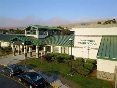 Green Valley Middle School