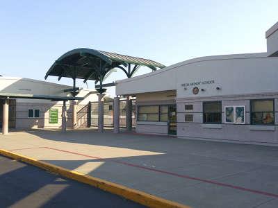 Nelda Mundy Elementary School