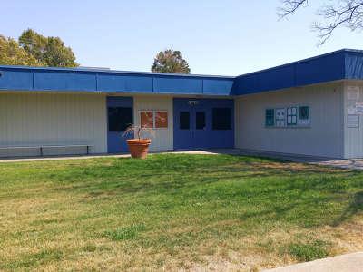 Suisun Elementary School