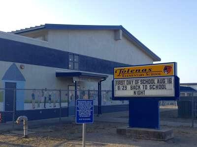 Tolenas Elementary School