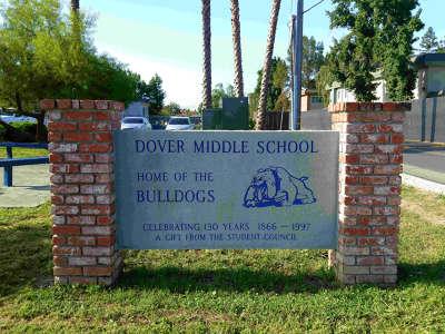 Dover Academy for International Studies
