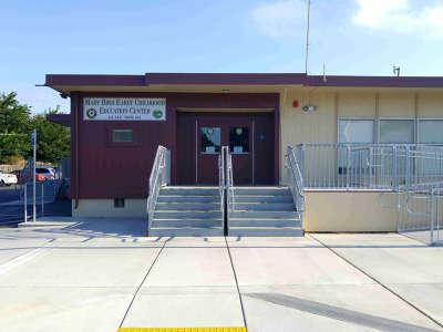 Fairfield-Suisun State Preschool Programs/Mary Bird ECEC