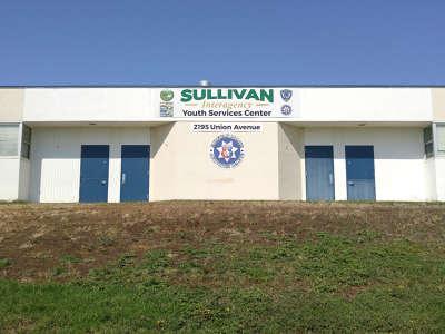 Sullivan Interagency Youth Services Center