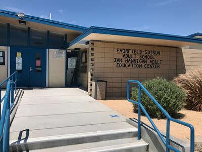 Fairfield -Suisun Adult School