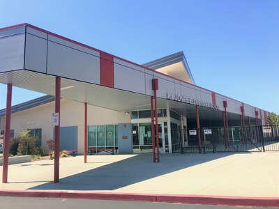 K.I. Jones Elementary School