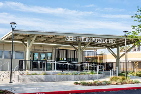 Sheldon Academy of Innovative Learning