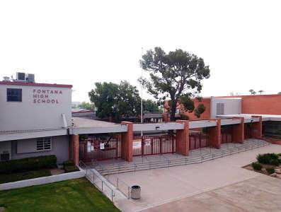Fontana High School